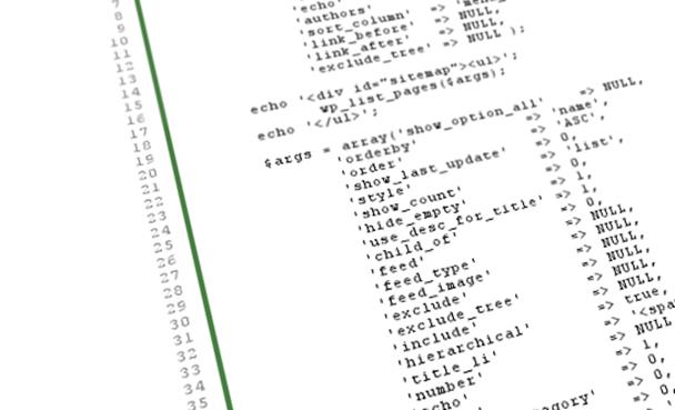 コードイメージ画像