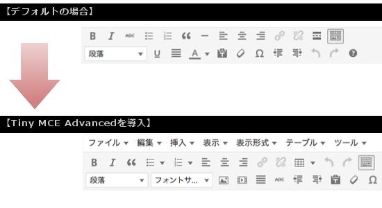 TinyMCE Advanced_2